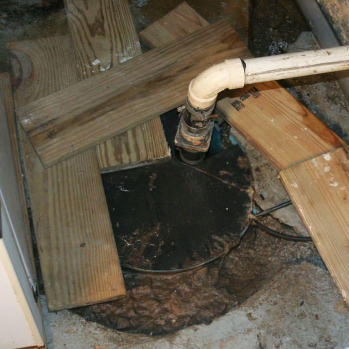 Sump Pump Repair Amp Maintenance Greater Toronto