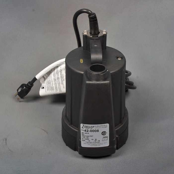 Home Sump Pump Systems In Ontario