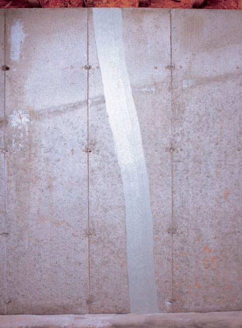 ... Installed FlexiSpan® Basement wall crack system installed ... : basement leak repair toronto  - Aeropaca.Org