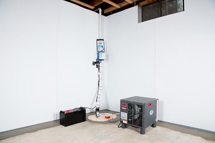 Sump Pump Installation Vaughan Markham Mississauga